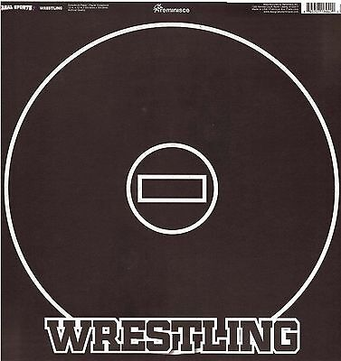 Reminisce - Wrestling Scrapbooking Paper - RS-032