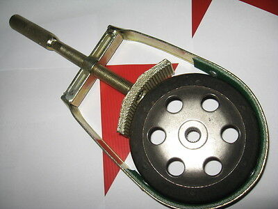 NEW Holding Tool for Flywheel and Clutch Drum Pulley Variator Scooter Motorcycle