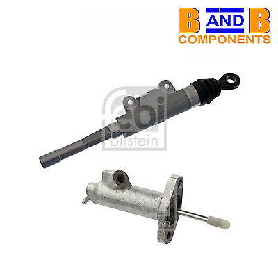 Bmw E30 Clutch Master / Slave Cylinder 316 318 318Is 323I 325I M3 A252