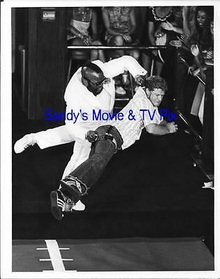 MR. T. Terrific Original TV Photo GAMES PEOPLE PLAY
