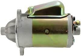3180N - Ford - New Hite Premium Starter (No core charge) Pic #150-180