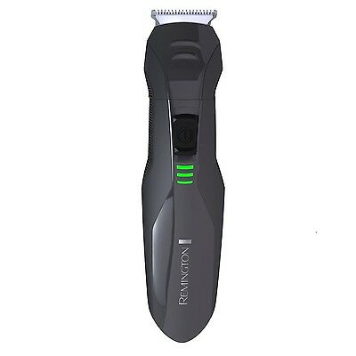 Trimmer Rechargeable for Stubble and Beard  Remington New Free Shipping