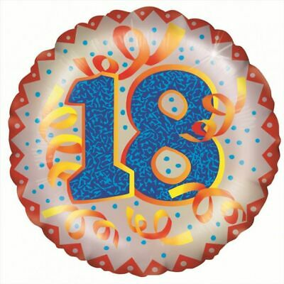 Let's Party IT'S THE BIG 40 Today Happy 40th Birthday Badge Mens Ladies 55mm