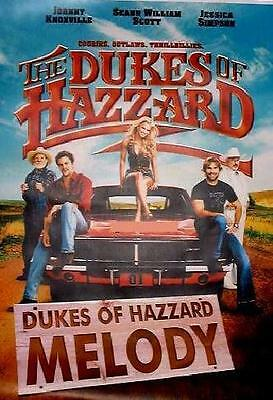 5-klang Fanfare DUKES OF HAZZARD Dixieland General Lee