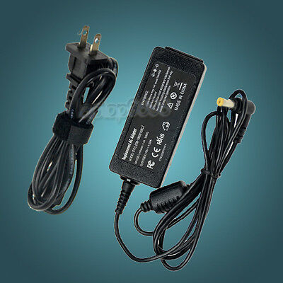 Laptop AC Adapter/Power Supply+Cord for Acer Aspire One aoa150-1570 aoa150-1635