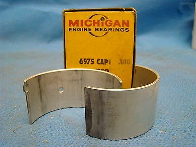 CONTINENTAL 135 163 226 242 227 242 245 Con Rod Bearing 010 Position