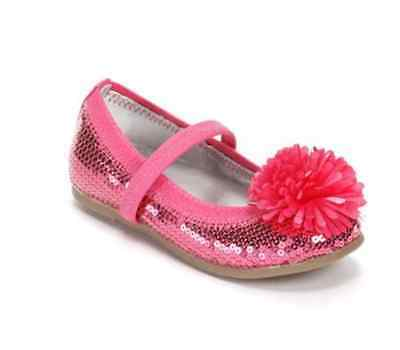 style Girls Maylin Wingtip Mary Jane Shoes Flats Brown SONOMA life Little Kid 13