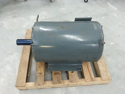Reliance 60 Hp Electric Motor Picclick
