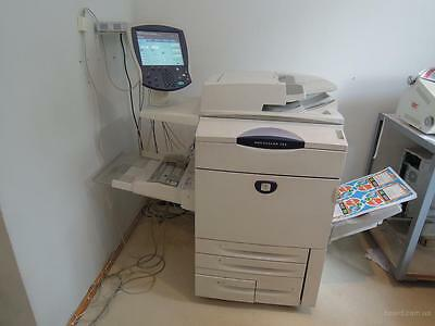 Machine Xerox Digital Color Press 700i with EX700 Fiery