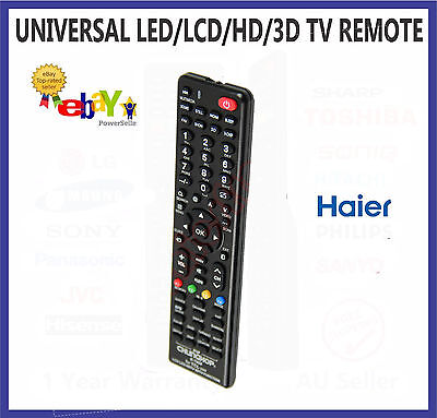 Remote Control Universal For TCL E-P908 LCD LED HDTV Television New