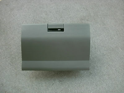2004-2007 Infiniti QX56 Gray Glove Box OEM OE Factory Original