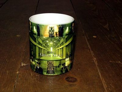 The Green Mile Tom Hanks Advertising MUG