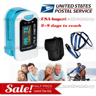 2017 Home Care CE/FDA Sports-blood oxygen saturation,fingertip pulse oximeter