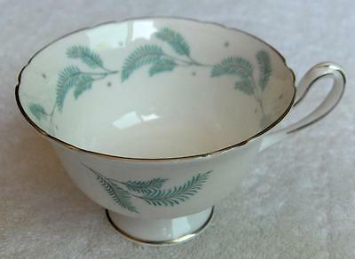 Shelley China England~Serenity cup~Gainsborough shape~NR