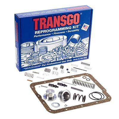 Ford FMX Automatic Transmission Transgo Shift Kit Stage 2 & 3