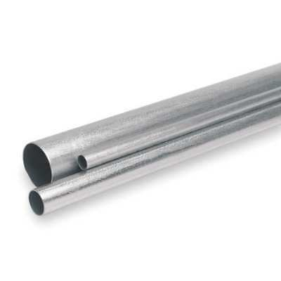 583195 EMT Conduit, 1/2 In., 10 ft. L, Steel