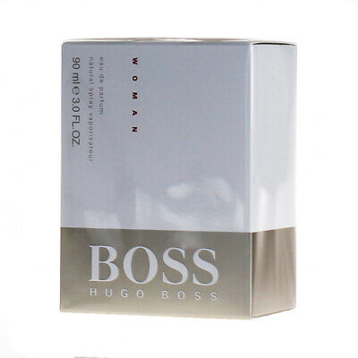 Hugo Boss Woman EDP ★ Eau de Parfum 90ml NEU&OVP