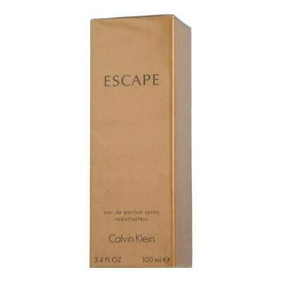 Calvin Klein Escape Women - EDP Eau de Parfum 100ml