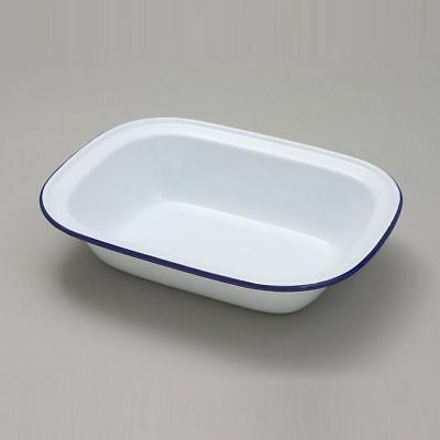 Oval Single Individual Pub Portion Oven Pie Baking Dish Tray