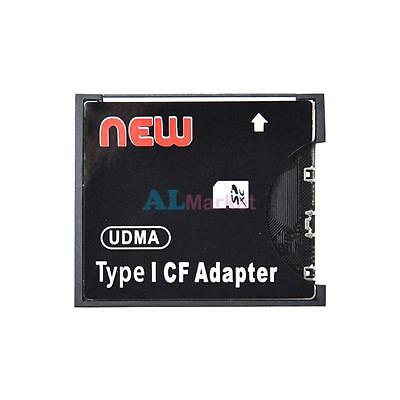 Extreme WiFi memory storage Flash card adapter SD/MMC/SDHC/SDXC to CF Type II