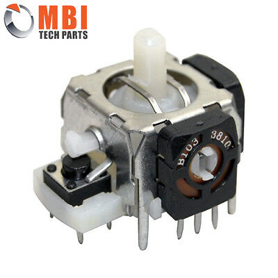 Analog Joystick Toggle Switch Replacement Part for Xbox 360 Controller Sensor