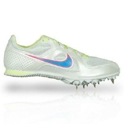 competitive price 84d94 00344 Nike Zoom Rival 6 MD Women s Middle Distance Track Shoes Style 468650-146