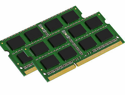 "8GB 2x4GB PC3-8500 DDR3-1066MHz Memory for Apple iMac 20/"" Early /'09 MB418BZ//A"