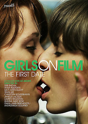 Girls On Film: The First Date (New Dvd)