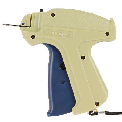 Regular Garment Price Label Tag Tagging Gun with 1000 Barbs and 1 Extra Needle