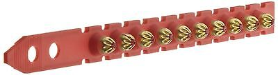 0.27 Safety Caliber Red 10 Shot Strip Loads, 100-Count, Power Level 5  #50630