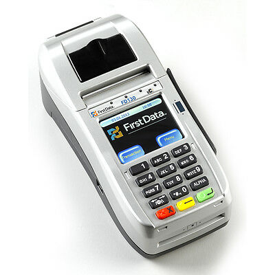 *Brand New* First Data FD130 EMV Terminal: Just $249 + free shipping