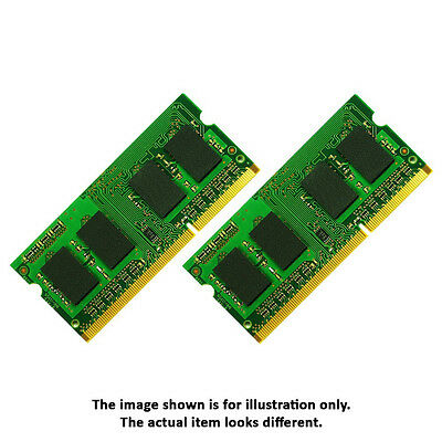 "4GB RAM MEMORY FOR APPLE A1342 LATE 2009 MACBOOK 13"" Core 2 Duo 2.26GHZ"