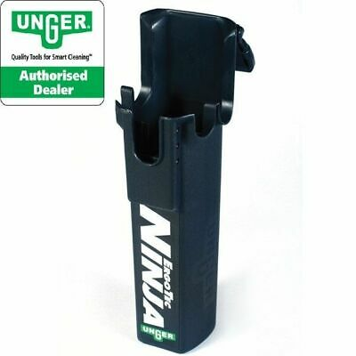NEW Unger NINJA Bucket on a Belt Window Cleaners Holster