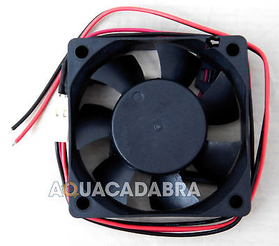 Red Sea Max 250 250D Light Cooling Hood Fan R40290 For Aquarium Fish Tank