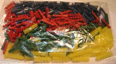 400 x 5,6,7,8mm Assorted Wall Plugs Wallplugs for Screws New