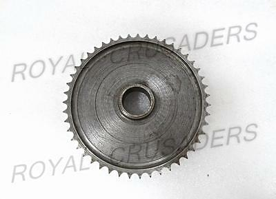New Lambretta Gp 200 Chain Sprocket/crown Wheel 47T 22220036