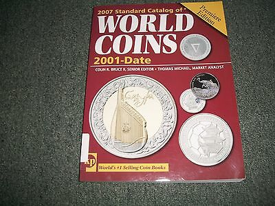 Standard Catalog of World Coins 2001-Date (2006, Paperback)