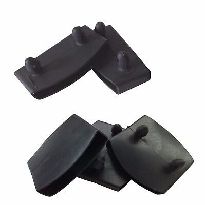 Replacement Plastic Caps Bed Slat Holders (54m - 57mm wide) Choice of Caps & Qty