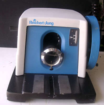 Reichert-Jung 820-II Histocut Microtome