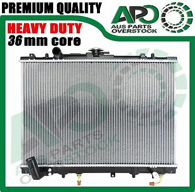 Heavy Duty Radiator For MITSUBISHI CHALLENGER PA I II 12/1997-1/2006 Auto Manual