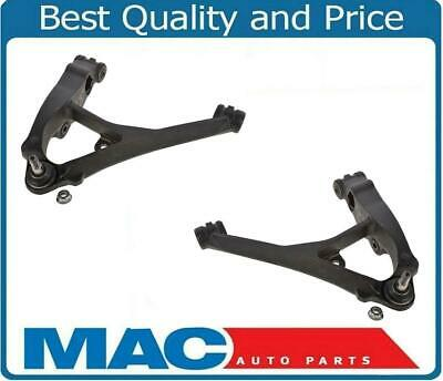 CADILLAC CHEVROLET GMC TRUCK SUV VAN PICKUP TWO LOWER CONTROL ARM W/ BALL JOINT