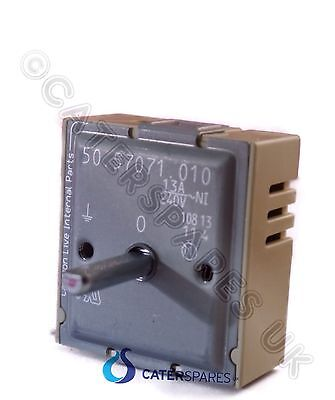 En10 Lincat Electrical Energy Regulator Simmerstat Controller 240V 13Amp Parts
