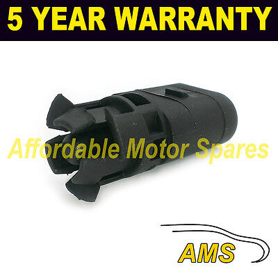 VOLKSWAGEN GOLF BEETLE POLO LUPO OUTSIDE AMBIENT AIR TEMPERATURE SENSOR