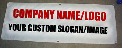 CUSTOMIZED BANNERS, BEST QUALITY!! ONLY $ 1.75 SQ./FT