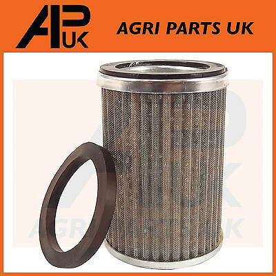 Massey Ferguson Hydraulic oil Filter Strainer 35,65,FE35,135,165,290,390 Tractor
