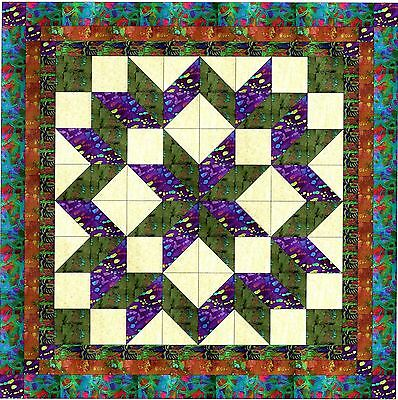 Patchwork and Quilting Patterns - The Cotton Patch