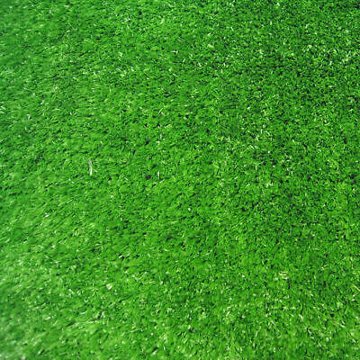 Synthetic Grass Artificial Turf Lawn Flooring 20 sqm Roll