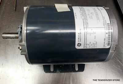 Biro T3045-11E-3 Sir St Eak Pro 9 New Replacement G E Motor 1/2 H.p. 110 Volts