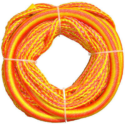 BUNGEE TOW ROPE  for  Ski Tube / Biscuit ✱ BRAND NEW ✱ AIRHEAD ROPE In Stock