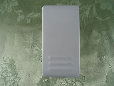 New Universal High Quality Foot Pedal Control without Cord 704NS-White
